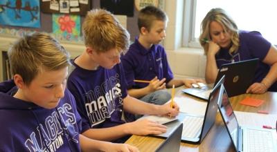 3 Characteristics Of An Exemplary Online High School