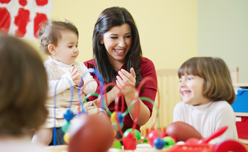 Is Your Toddler Getting The Best Care Developmentally?