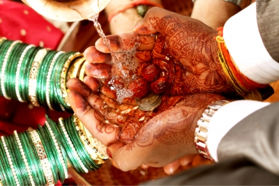 Wedding Venues in Mumbai