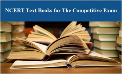 How NCERT Text Books Help Crack The Competitive Exam