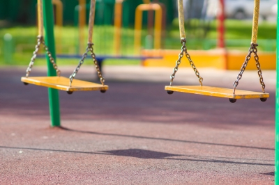 Can Playground Safety In The UK Be Improved?