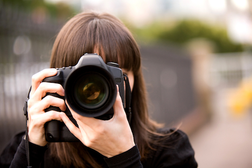 5 Reasons It's Time To Invest In A Professional Headshot