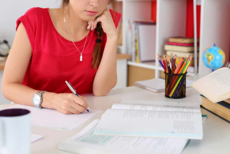 Strategies For Writing Informative Essays