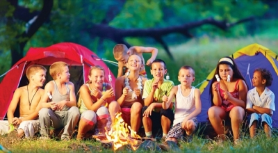 9 Tips To Choose The Best Camp For Your Children