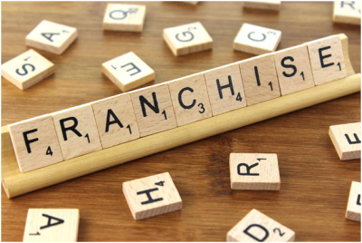 ADVANTAGES OF OPENING A FRANCHISE RATHER THAN START A FRESH BUSINESS