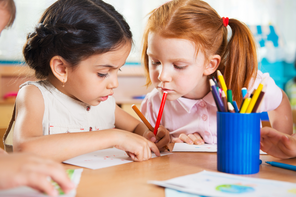 Tips On How To Help Young Children Learn To Write