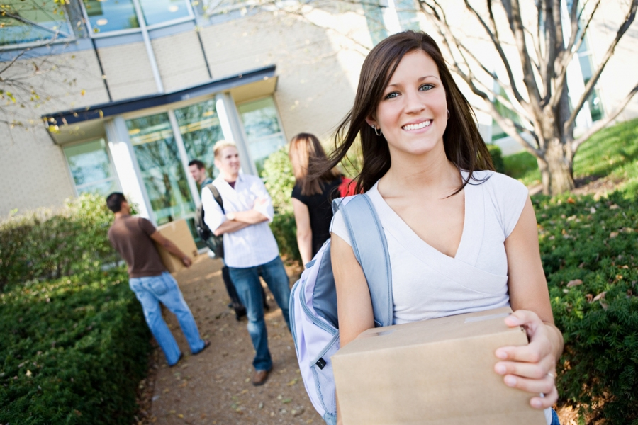 Brochure Marketing: Attracting The Best Students To Your University