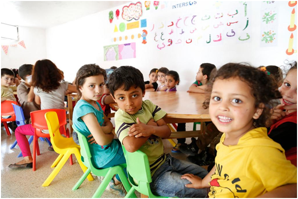Some Basic & Amazing Benefits Of A Day Care In Mumbai