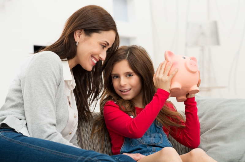 Educating Our Children About Finances