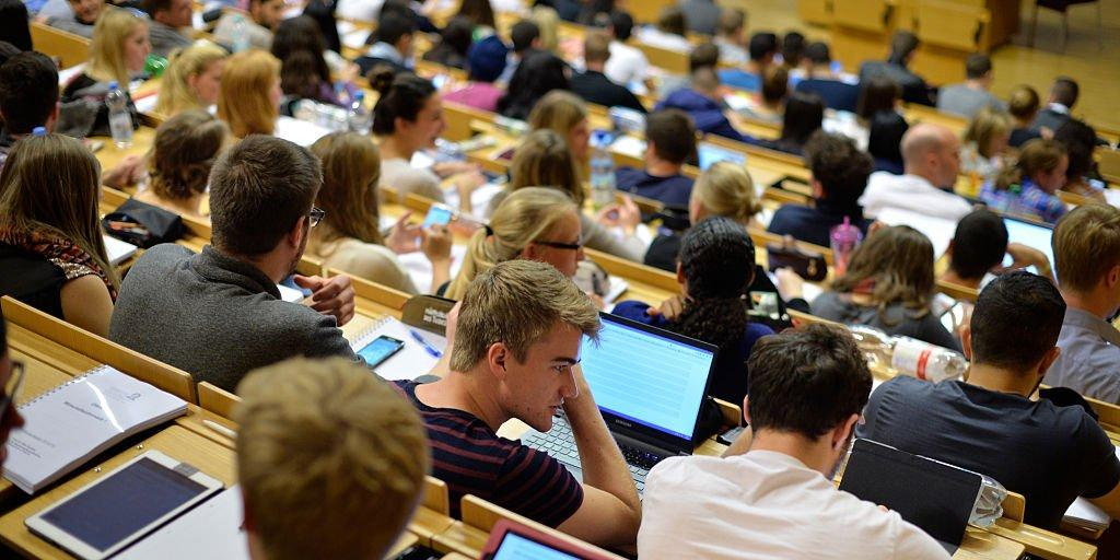 How Modern Technology Can Shape The Education