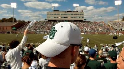 Division I Collegiate Athletics Losing Focus On Academics and Priorities