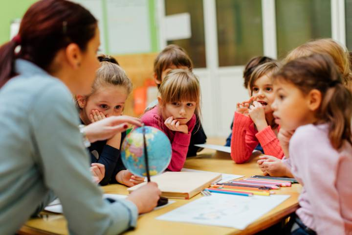How to Get Your Child Ready for Private British Education in Dubai