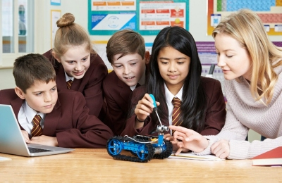 The Private School Benefits: 3 Strong Reasons To Send Your Child To The Best Private School