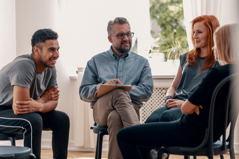 Choosing a Career in Addiction Treatment and Counseling