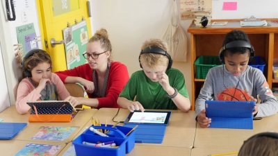 Technology Advances in Learning