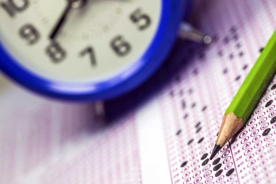 4 Ways to Combat Test Anxiety