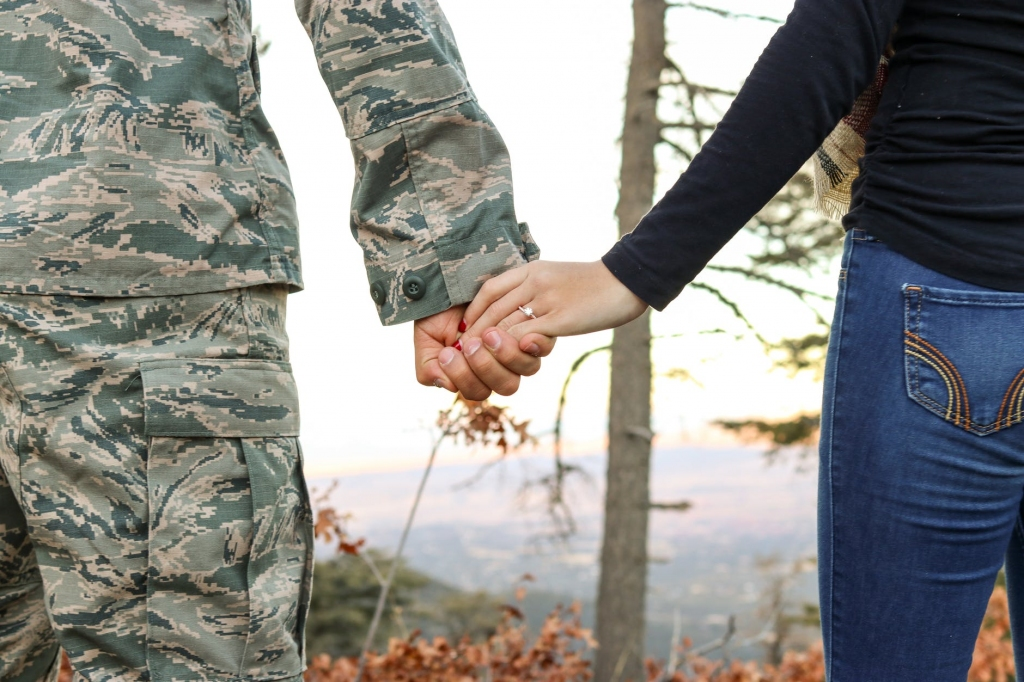 4 States With Great Job Outlooks For Military Vets